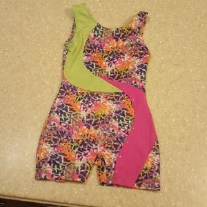 Girls Play Suit